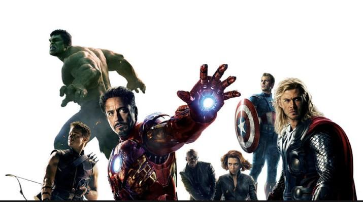 Jelang Avengers: End Game, ada tantangan nonton film produksi Marvel Studios secara maraton dan dibayar US$ 1000. Berminat?