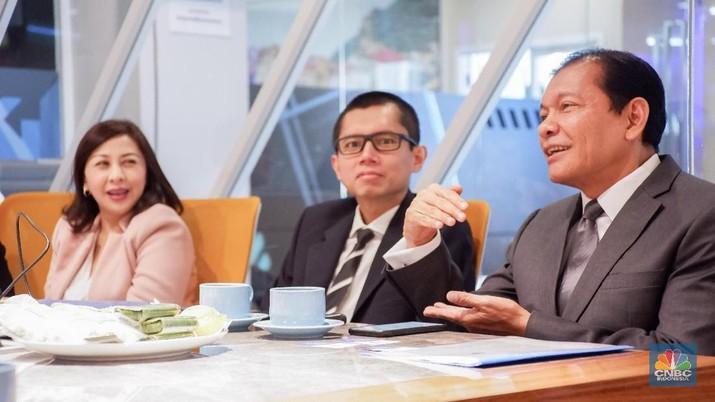 Siap-siap Cuan, Citibank: IHSG Bisa ke 6.900 di Akhir Tahun