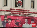 PDIP Sebut Ucapan Rizieq Soal Suap TPS di Arab Saudi Fitnah
