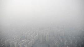 Polusi Udara Tinggi, Peneliti Coba Ubah CO2 Jadi Batu
