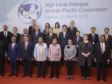 Banyak Tantangan, Bagaimana Masa Depan Kawasan Indo-Pasifik?