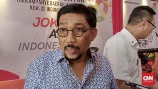 Viral Surat Timses Jokowi Minta Konsumsi, TKD Jatim Bantah