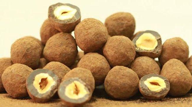 COCO Saham Produsen Cokelat Schoko Liar Lagi, Melesat 24%