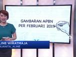 Begini Nih Gambaran APBN per Februari 2019