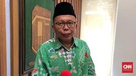 PPP: NasDem yang Usulkan Masa Jabatan Presiden 3 Periode