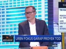 Dana IPO URBN Untuk Ekspansi Usaha