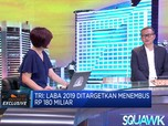 URBN Targetkan Laba Rp 180 Miliar Di 2019