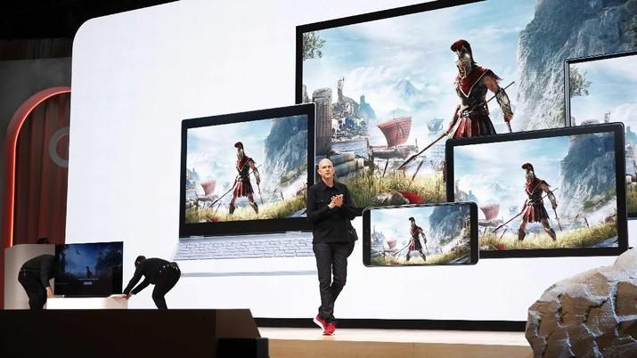 Google memastikan layanan video game streaming miliknya, Google Stadia akan segera diluncurkan pada November 2019