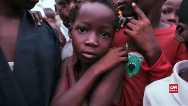 VIDEO: Badai Dahsyat Mozambik Tewaskan Lebih dari 200 Orang