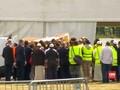 VIDEO: Korban Teror Selandia Baru Mulai Dimakamkan
