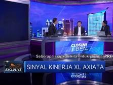 XL Persiapkan Infrastruktur 5G