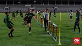 Timnas Indonesia Bakal Akrab dengan Formasi 4-4-2 dan 3-4-3