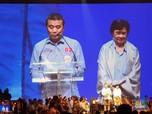Tak Hanya Jokowi, Prabowo Juga Kumpulkan Ribuan Pengusaha