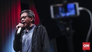 Soal Jokowi Tak Paham Pancasila, BPIP Sebut Rocky Beretorika
