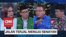 Jalan Terjal Menuju Senayan (1/3)