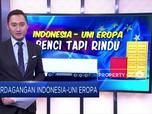 Indonesia-Uni Eropa, Benci Tapi Rindu