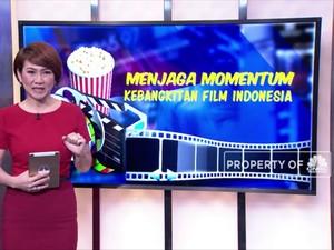 Menjaga Momentum Kebangkitan Film Indonesia
