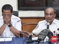 KNKT Benarkan Ada Pilot Lain di Kokpit Lion Air Bali-Jakarta