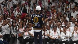 Jokowi Heran Aturan Penurunan Pajak Belum Juga Selesai