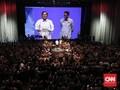 TNI Akui Terbitkan Pelat Mobil yang Dipakai Relawan Prabowo