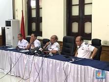 Detik-detik Jatuhnya Lion Air JT610 Hasil Investigasi KNKT