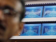 Bidik Pasar Jepang, Philip Morris Ekspor 9 Juta Batang Rokok