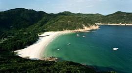 8 Pantai Tersembunyi di Hong Kong