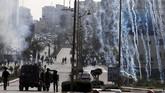Militer Israel mengaku menembak Manasara tak lama