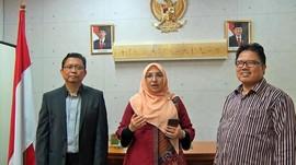 Respons Mahfud, Rektor UIN Minta Pihak Luar Tak Ikut Campur