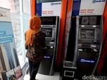 Alasan Bank RI Ramai-Ramai Ganti Mesin ATM Canggih