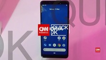 VIDEO: Nokia 3.1 Plus, Ponsel Android Hemat Baterai