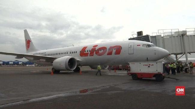 Masih Ada Keluarga Korban Lion Air Belum Terima Ganti Rugi