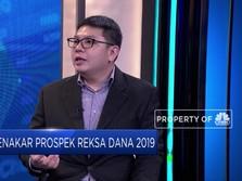 Investor Lebih Pilih Masuk Pasar Setelah Pemilu
