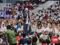 Jokowi Minta Pengusaha Tak Pilih Pemimpin yang Coba-coba