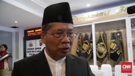 Penjelasan Ketua MUI Jabar soal Wacana Fatwa Haram Gim PUBG