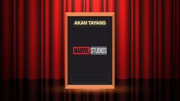 Kapan Tiket Avengers End Game Dijual Di Bioskop Indonesia