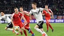 Timnas Jerman Ditahan Imbang Serbia
