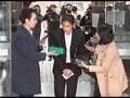 VIDEO: Jelang Dakwaan, Jung Joon Young Siap Bertobat