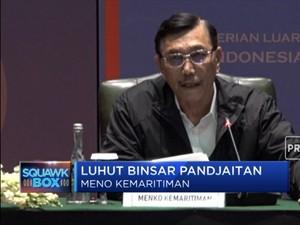 Indonesia Siap Lawan Uni Eropa