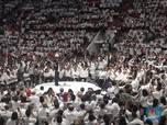 Jika Kembali Terpilih, Jokowi akan Fokus Pembangunan SDM