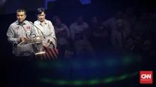 Erwin Aksa Ungkap Reaksi JK saat Tahu Dukung Prabowo-Sandi