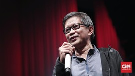 Rocky Gerung Sentil Mafluf Amin, GP Ansor Siapkan Tim Hukum