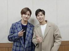 Syuting di Yogya, Kapan Reality Show SuJu & TVXQ Tayang?