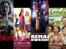 5 Film Terlaris di awal 2019