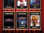 Ini 7 Film Marvel Jadi Mesin Pengeruk Uang Lebih dari Rp 14 T