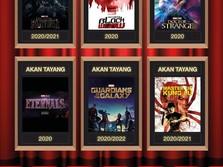 Dunia21 Ilegal, Nonton Streaming Film Online di Sini Saja!