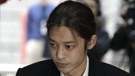 Terbukti Memerkosa, Jung Joon-young Divonis 6 Tahun Penjara