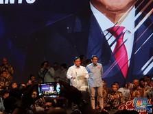 Prabowo Sebut Kriteria Menteri, Anda Termasuk?