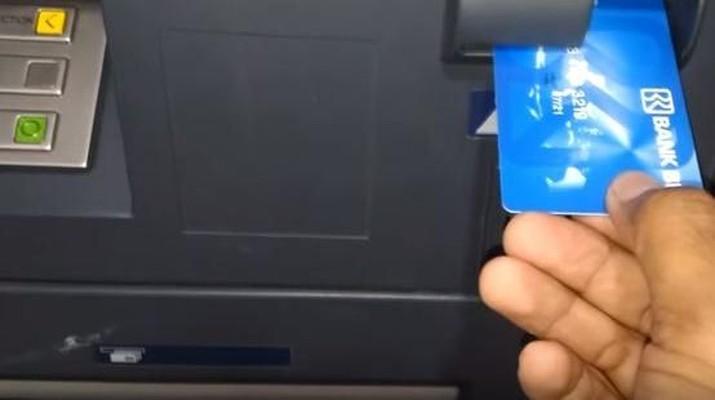 Tips Aman Bertransaksi ATM dan Internet Banking dari BRI
