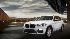 BMW Indonesia Tambah Varian X3